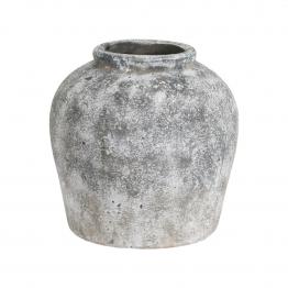 Small Stone Vase
