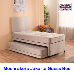 GUESS BED CLASSIC JAKARTA DIVAN BED Options from