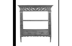 Wall Shelves & Cabinets