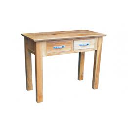 Avon Oak Dressing / Side Table