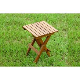 Fold Away Mini Picnic Table