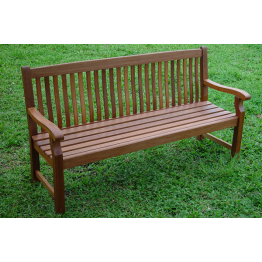 Olympic Garden 3 Seater Bench
