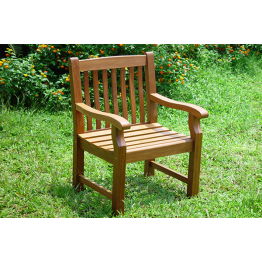 Olympic Garden Chair with Arms